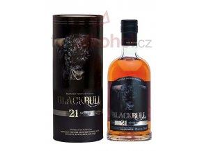black bull 21yo
