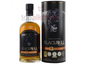 black bull 12yo