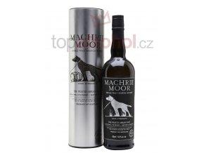 arran machrie moor peated cask strength fourth edition whisky