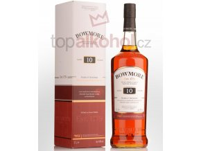 bowmore 10yo dark intense 1000ml