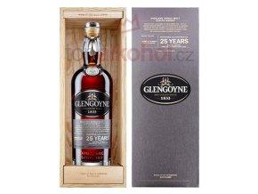 Glengoyne 25 yo 0,7 l