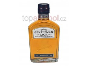 Jack Daniels Gentleman Jack 0,2 l