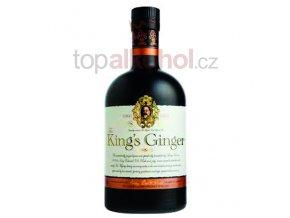 King´s Ginger 0,5l