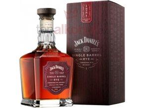 jack daniel s single barrel tennessee rye whiskey 1