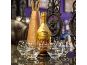 Hennessy Privilege Limited Edition 40 % 0,7 l