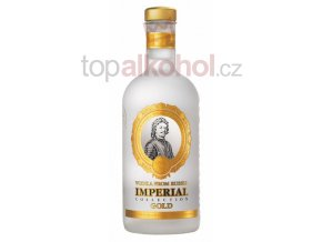 Imperial Gold vodka 1,75 l