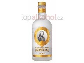 Imperial Gold vodka 1,75 l