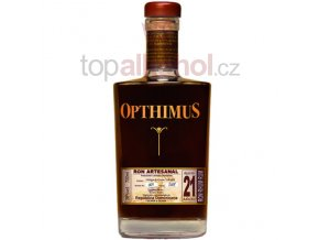 Opthimus 21 Anos Magna Laude  0,7 l