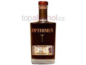 Opthimus 18 Anos Cum Laude  0,7 l