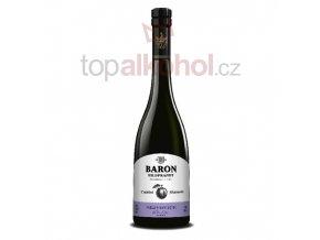 Baron Hildprandt Slivovice 50%, 0,75l