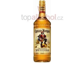 captain morgan 3l