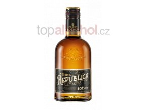 Božkov Republica Exclusive 0,5 l