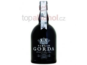 Rum Virgin Gorda 8 yo 0,7 l