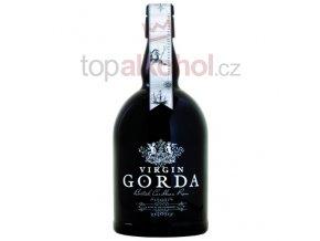 Rum Virgin Gorda 8 yo 0,7l