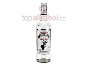 tequila cabrito blanco 40 0,7l