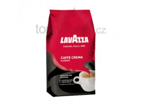 Lavazza Caffe Crema Classico zrno 1 kg