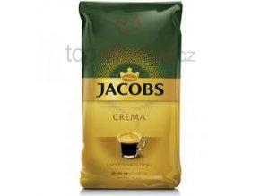 Jacobs Crema zrno 1 kg