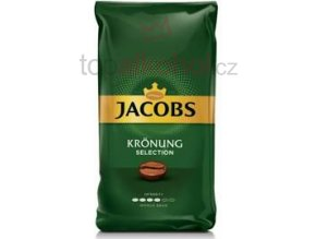 Jacobs Kronung Selection zrno 1 kg