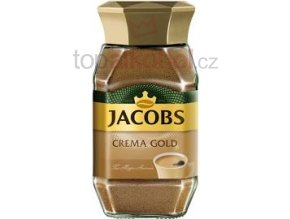 Jacobs Crema Gold 200 g