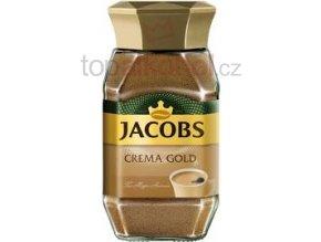 Jacobs Crema Gold 200 g