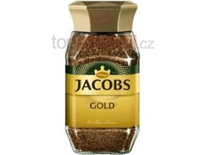 Jacobs Gold 200 g