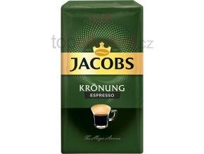 Jacobs Kronung Espresso 250 g