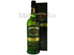 John Jameson Select Reserve 0,7l