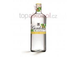 Gordons With a Spot of Elderflower Gin 0,7 l