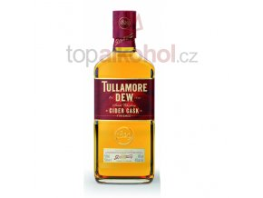 Tullamore Dew Cider Cask 0,5 l