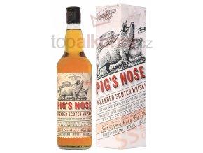 IMD PigsNose