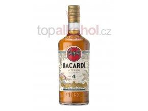 bacardi 4