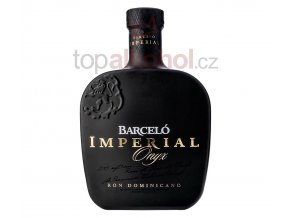Barceló Imperial Onyx 0,7 l 38 %