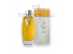 Cognac L. Gourmel Carafe VSOP 0,7 l  40% alc.
