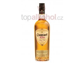 Clontarf 1014 Single Malt Irish Whiskey 0,7 l