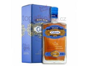 coloma8 rum