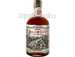 Baoruco 12 YO Edicion Prque 0,7 l