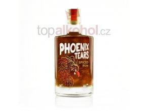 phoenix tears spiced rum 24401