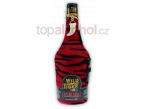 Wild Tiger Spiced tilpasset størrelse