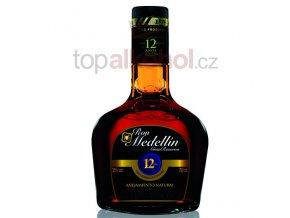 Ron Medellin Gran Reserva 12 yo 0,7l