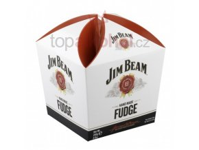 JIM BEAM FUDGE 250g