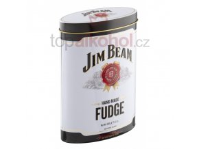 JIM BEAM FUDGE 300g