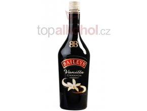 Baileys Vanilla Cinnamon 1 l