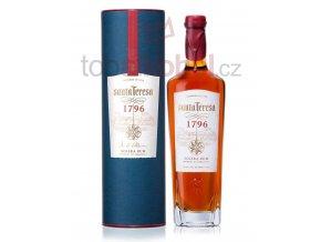 santa teresa 1796 solera rum venezuela