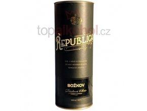 Republica Exclusive rum tuba 0,7 l