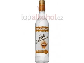 Stolichnaya Salted Karamel 1 l