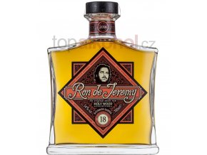 RONdeJEREMY Holy Wood Bourbon Barrel