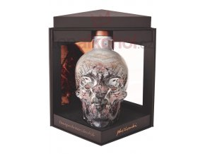 Crystal Head Artist Series no.1 0,7 l