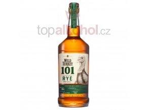 Wild Turkey 101 Rye 1 l