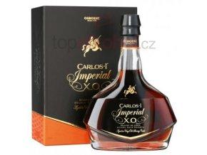 Carlos I Imperial X O Brandy De Jerez 40 Vol 0 7l