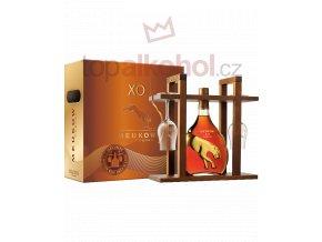 Meukow X.O. Rack 0,7l + 2 skleničky
